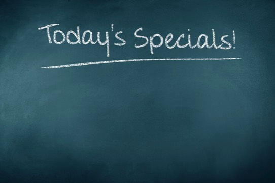 specials at our antioch dental office